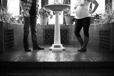Kurt & Maren Maternity