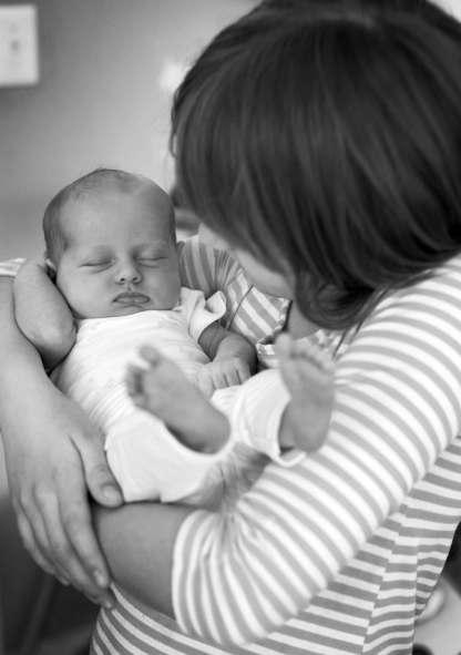 Adelaide Newborn Portraits