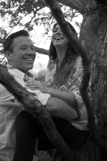 Kurt & Maren Engagement