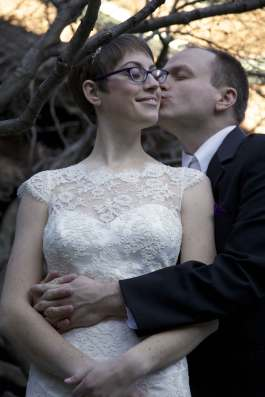 Julie & Sayer Wedding