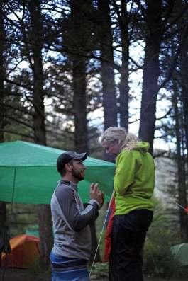 Matti & Austin Proposal