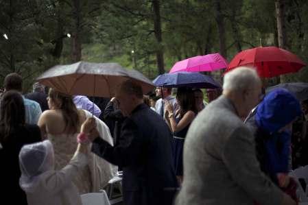 Matti & Austin Wedding