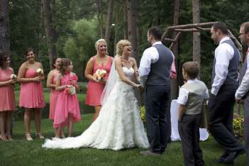 Matti & Austin Wedding