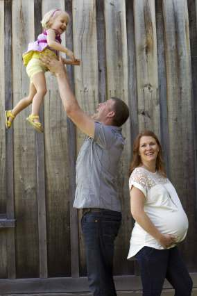 Andrea Maternity