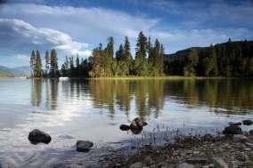 Swan Lake Montana