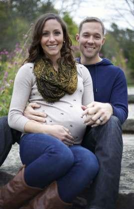 Jeff & Alyssa Maternity