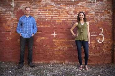 Jeff & Alyssa Pregnancy Announcement